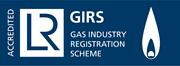 GIRS accreditation